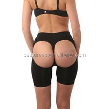 Girls with apple bottoms that