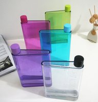 Water Bottles Drinkware Type and Stocked,Eco-Friendly Feature 16oz Polycarbonate Water Bottles