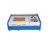 mobile screen protector machine cutting machine engraver laser 3020