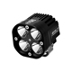 GR 40w watt motorcycle head light led fog light/ Motorbike Light 40W LED Spotlight