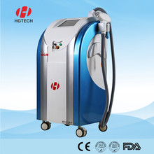 808nm wavelength how diode laser works for body hair removal