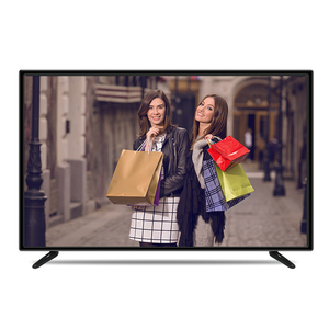 Manufactured in China 32 Inch LED TV Television parts Smart Led TV HD 2K Televisions with Wifi
