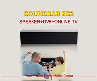 high quality Android home theater system soundbar 5.1 home theater speaker systems