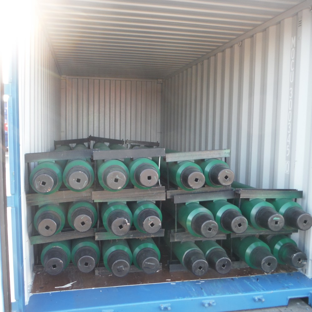 Power Tong Jaws: Oil Pipe Power Tong Drilling Rig Equipment Tools Api Drill
