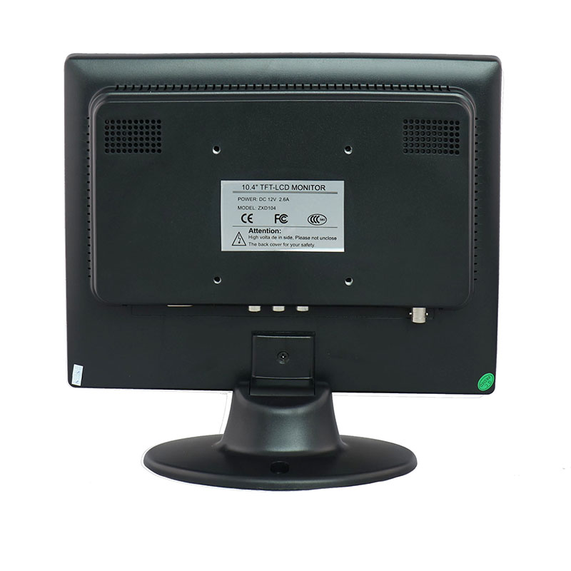 Hot sale 10.4 inch 800*600 assemble lcd monitor