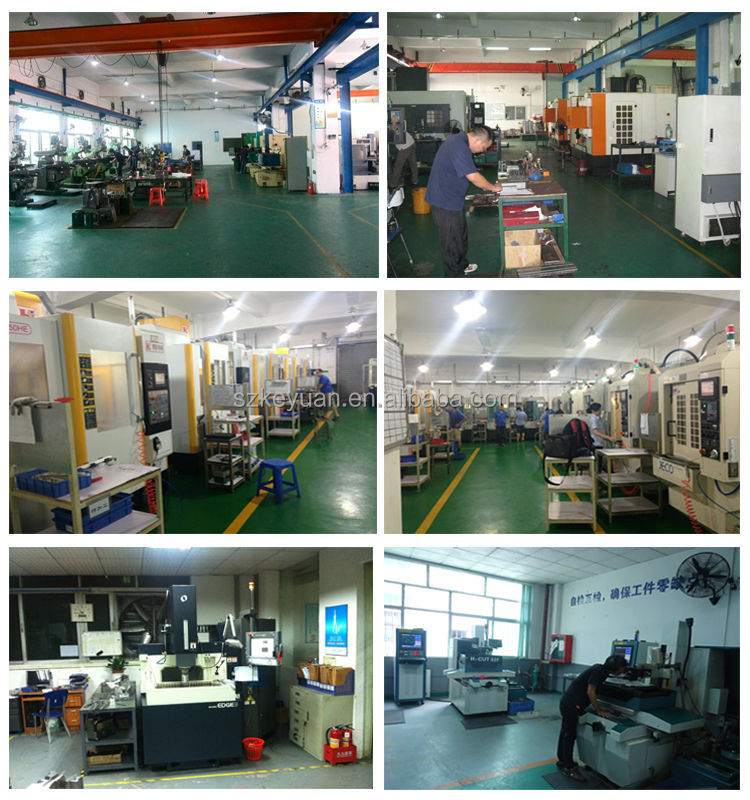 High Precision Cheap CNC Machining Service, Cnc Machining Aluminum 6061 Parts
