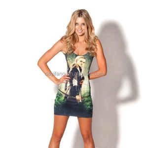0f90d507a39 Sublimation Dress