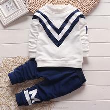 HT-GC bulk wholesale cheap organic cotton baby boy dress clothes for boy newborn