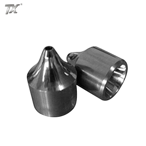 Different type of nozzles abrasive blasting nozzle YG8 tungsten carbide sandblasting nozzle
