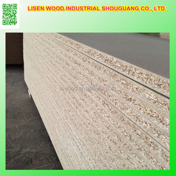 3x7ft Solid Particle Board Door , Chip Wooden Board 38mmm 33mm