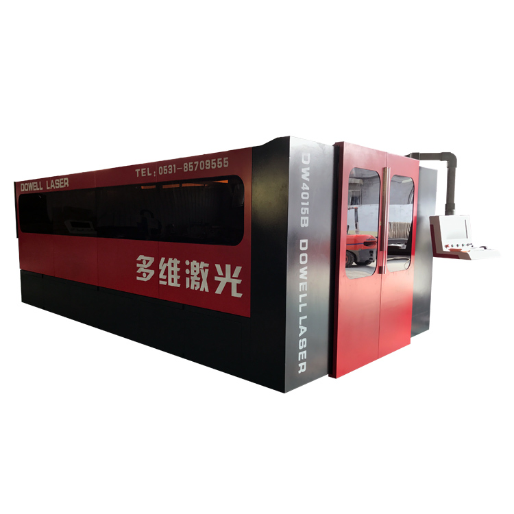 Tube And Plate Fiber Laser Cutting Machine Manufacturer