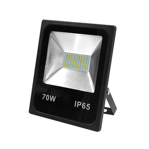 60000 Lumen 400W 500W 600W Cool White Outdoor Garden LED Floodlight CE