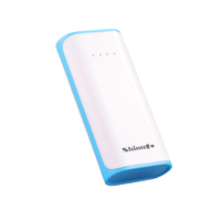 Shinngo powercore MINI handle 4400mAh Portable Power Bank Charger for tablet, mobile,etc