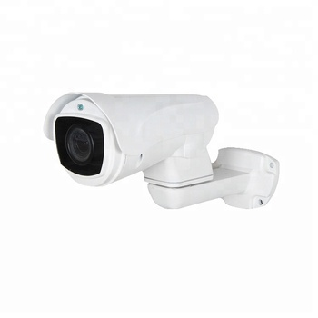 LS VISION Outdoor H.265 H.264 4MP HD POE ONVIF 10X Zoom Night Vision IR 100M PTZ Bullet IP Camera