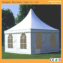 pagoda tents for outdoor 4mX4m
