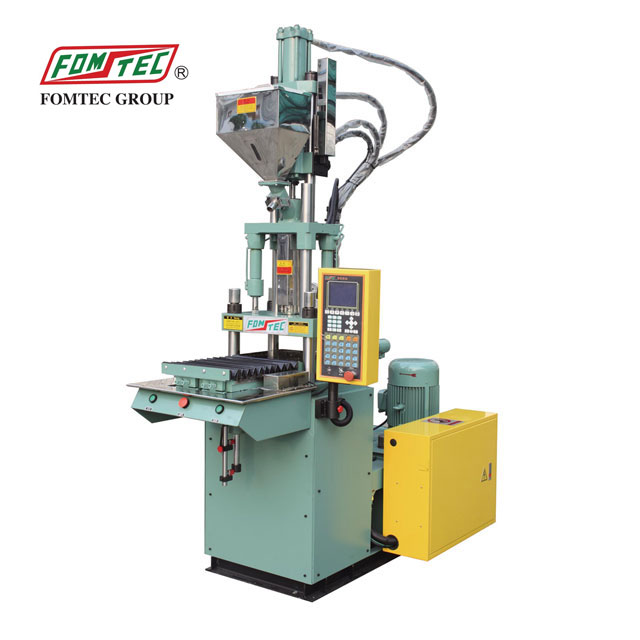 40ton Small Plastic Injection Moulding Machine With