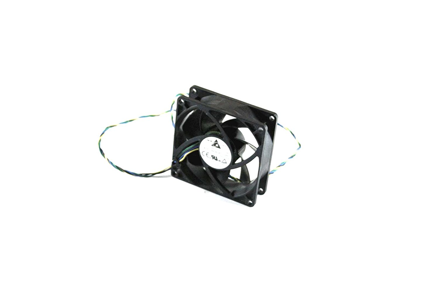 Get Quotations · Genuine Lenovo Thinkcentre AFB0812SH Computer Cooling Case  Fan for M70e M57e 45K6530