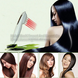 Hair guardian hair care therapy cold laser comb