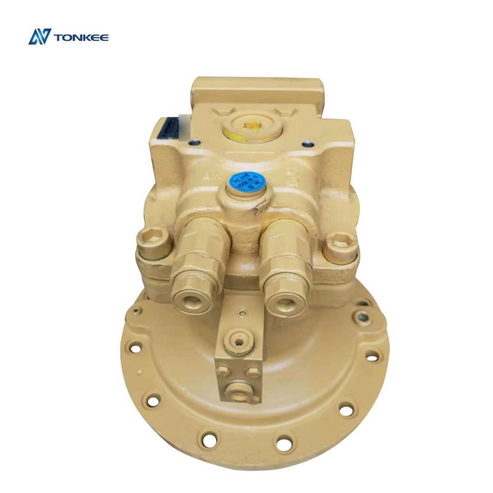 31N8-12020 swing motor R290LC-7A R300LC-7 R305LC-7 R320LC-7 R320LC-7A excavator swing motor device suitable for HYUNDAI
