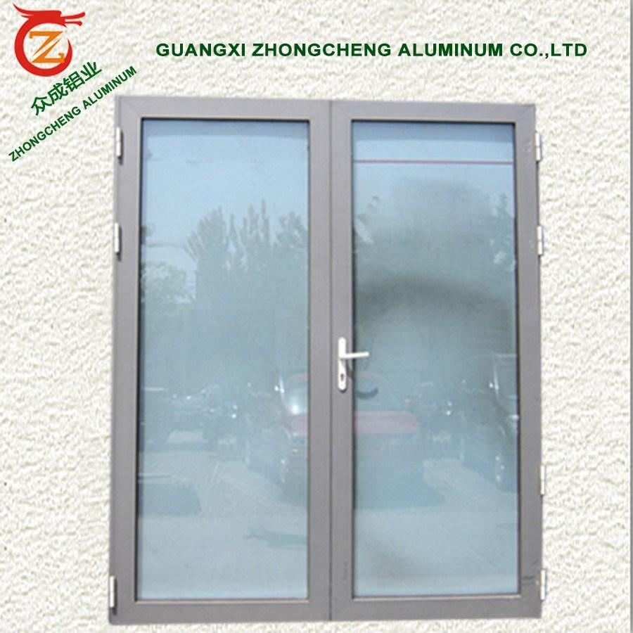 marco de aluminio de cristal abatible puertas tipo persiana metlica uso comercial puerta de entrada principal
