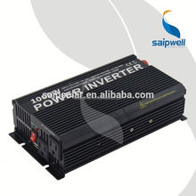 Saip/Saipwell SP81000 modified sine wave 1000W voltage converter 220 24