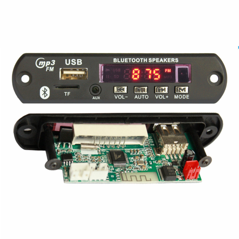 Hot Sale Mp3 Bluetooth Circuit Boardusb Radio Fm Player Decoder Usb Transmitter Amp Diagram Module For China Buy Boardmp3 Boardfm
