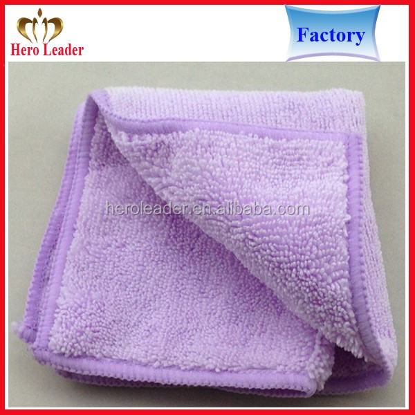 Microfibre car cloth/microfiber car wash towel/microfiber car towel