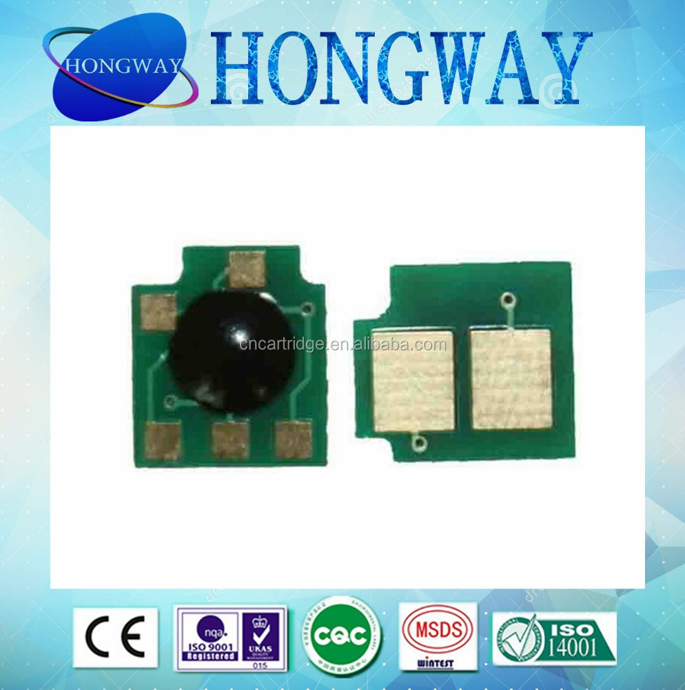 Compatible For Hp Cf283x Crg-137 337 737 Cf283 Toner Chip