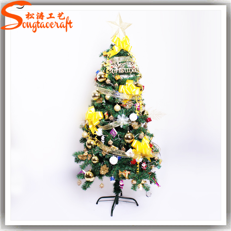 Chinese Supplier New Artificial Decorative Optic Fiber Christmas ...