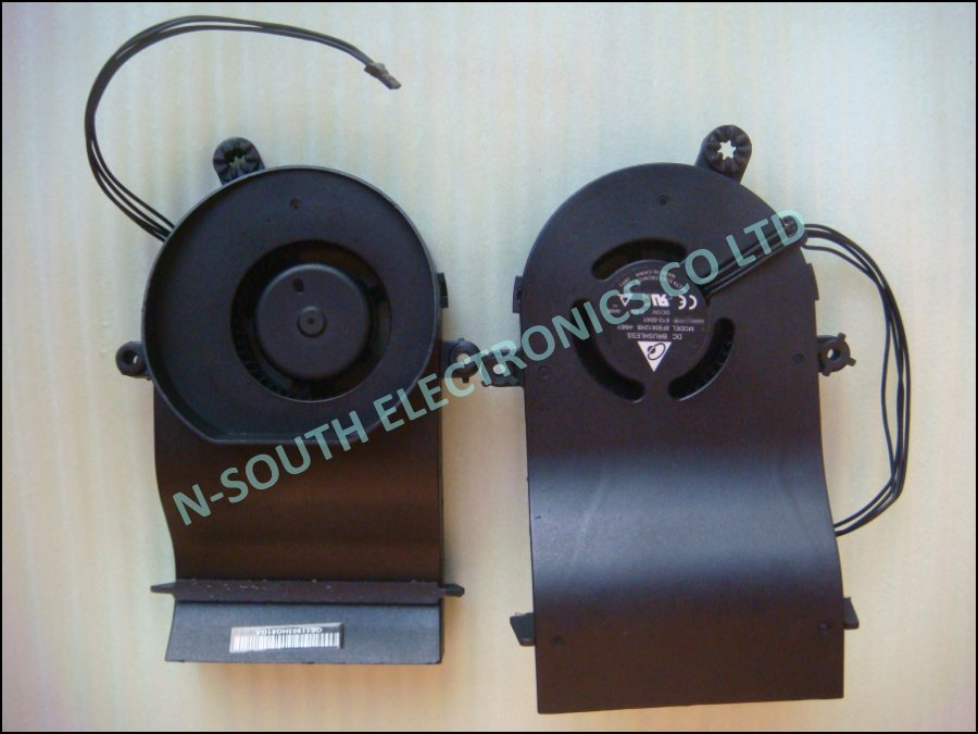 Wholesale price A1312 27-inch alum hard drive cpu cooling fan For Apple iMac Aluminum laptop