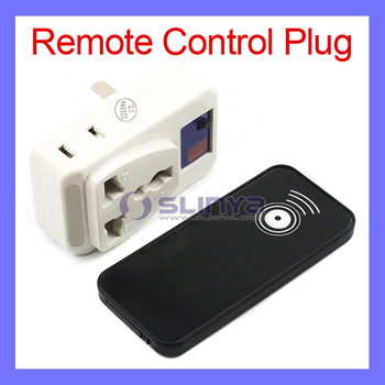 Kaka 10a Electric Current Max. Power 500w Remote Control Outlet ...