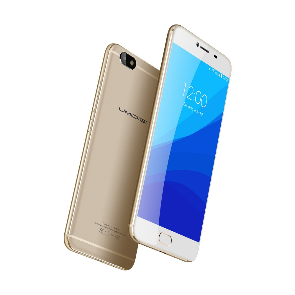 Wholesale China Import 3G Video Calling Mobile Phones 3GB RAM 32GB ROM MTK 6737T Metal Body 13MP UMI C Note