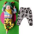 Adorable Baby Leggings Toddler Infant Kids Baby Boy Girl Harem Pants Long Trousers Leggings Bottom Cute
