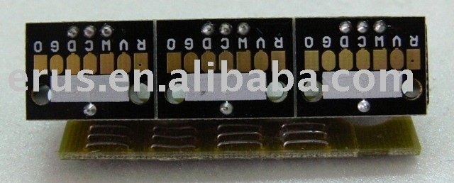 AR 5316 toner cartridge chip for sharp AR5316 Copier