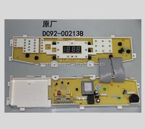 Samsung Washing Machine PCB Control Circuit Board DC92-00213B