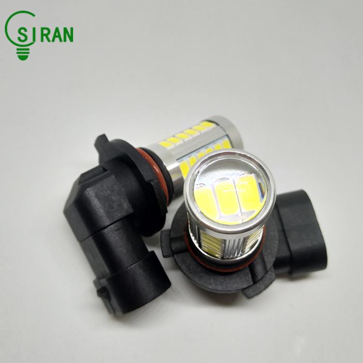 1156 T15 Car Led Lamp Fog Lamp Led 9005 9006 Fog Light ...