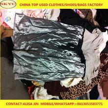 West Africa Used Clothing Buyers, West Africa Used Clothing