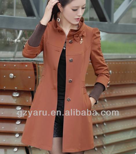 Modeles de manteaux femme