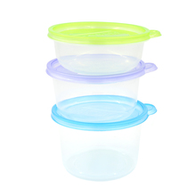 Cheap Lunch Box Plastic PP Box for Food packing and bento