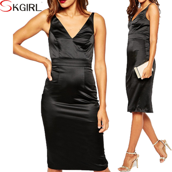 Sexy cocktail dresses for women evening party