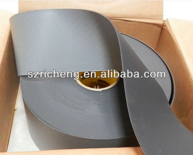 3m Adheisve Backed Resilient Rollstock 3m Rubber Vibration ...