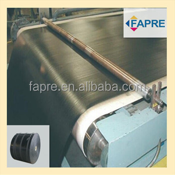 Factory Industrial Equipment Machine Neoprene sheet Rubber conveyor belt price