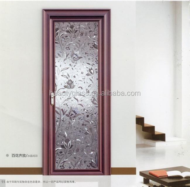 purple colored glass wall decoration price per square