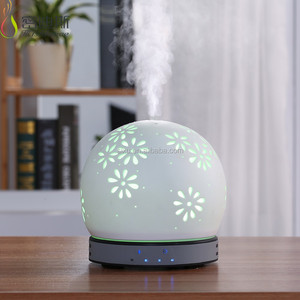 Homemade humidifier aroma dispensers scent diffuser machine for essential oils