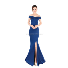 High quality evening formal dinner dress with celebrity dress