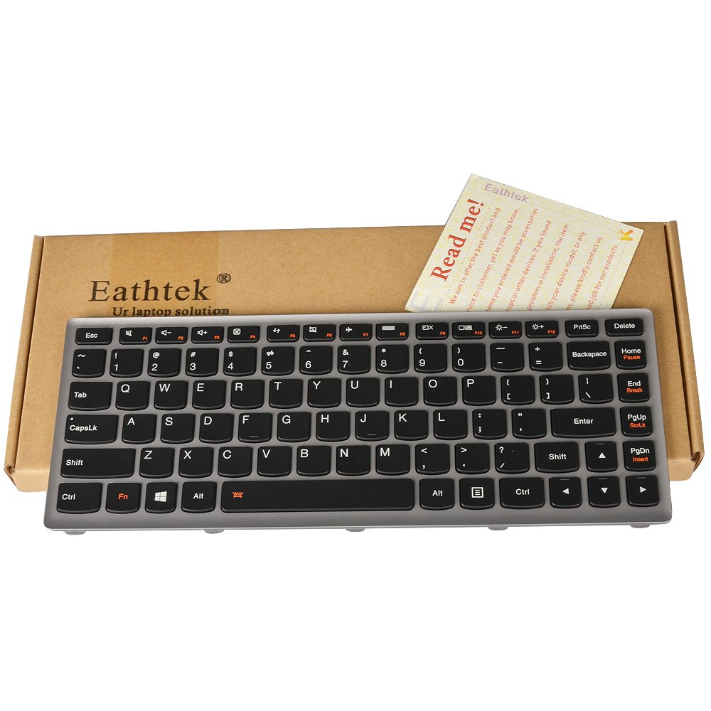 Buy Us Layout No Backlit Replacement Keyboard For Lenovo Ibm Thinkpad Helix Ultrabook X1 11 6