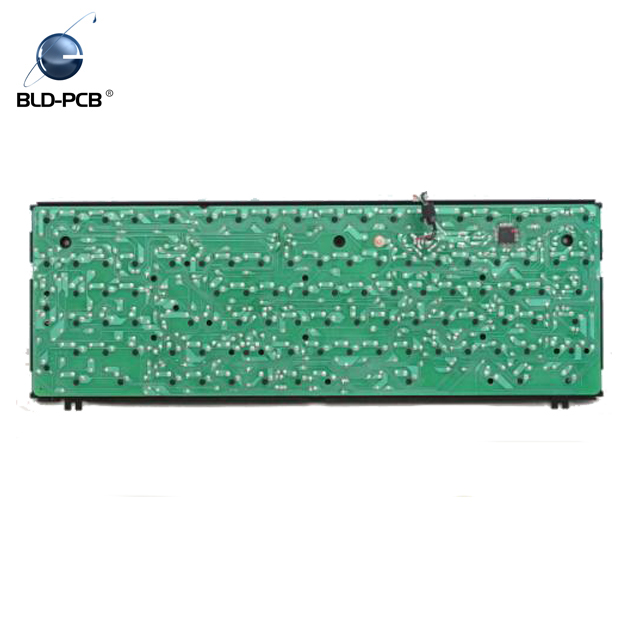 pcb custom keyboard circuit board pcb