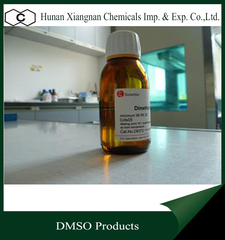 Pharmaceutical Grade DMSO