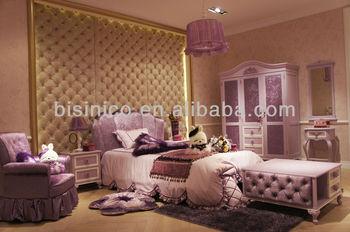 Barbie Prinzessin Schlafzimmer Set,Kinder Schlafzimmer Möbel( B50609 ...