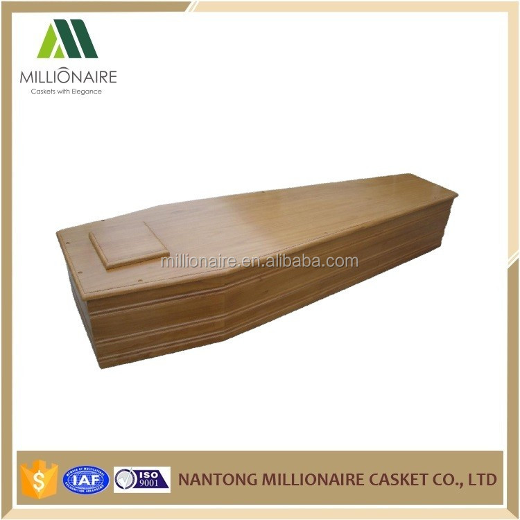 Affordable europe coffin